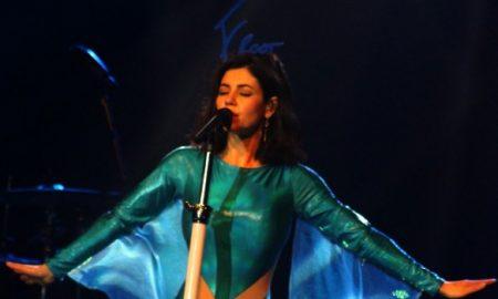 Marina & the Diamonds. Foto: Daniel Outlander