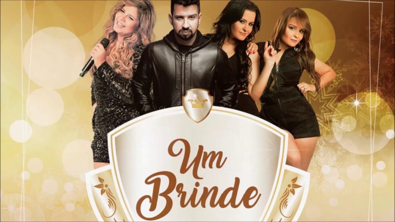 Dj Cleber Mix Ft Dennis Part. Marilia M. Maiara e Maraisa - Um Brinde (Exclusive Remix)