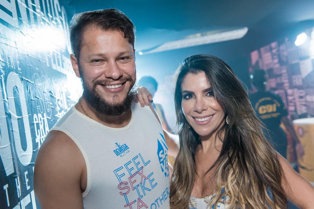 Alan Salles e Stefania Brito-8