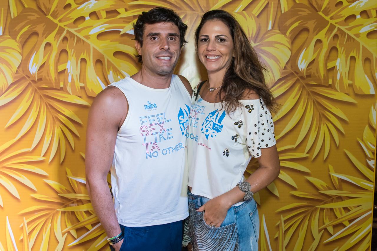 Marcelo Vicente e Luciana Villas Boas-1
