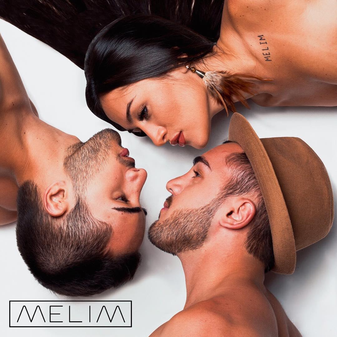 Banda Melim. Foto: Reprodução/Facebook