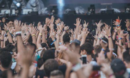 Lollapalooza. Foto: Divulgação/MRossi