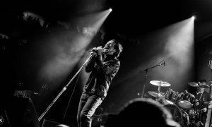 Pearl Jam. Foto: Reprodução/Instagram