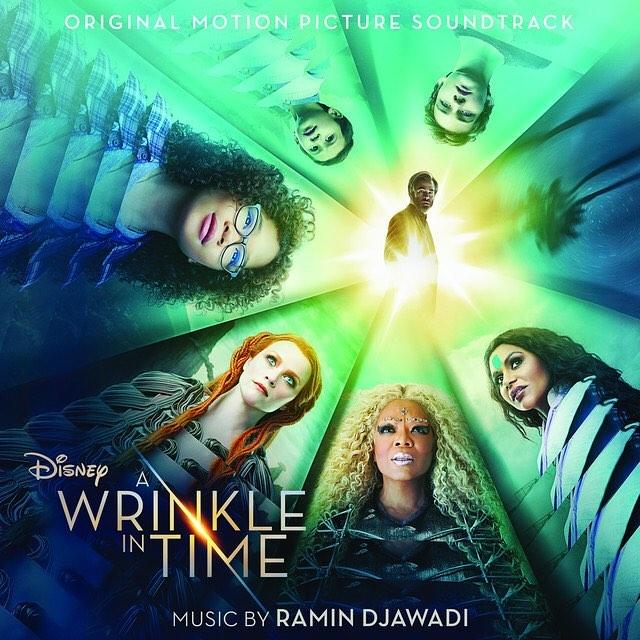 A Wrinkle in Time. Foto: Reprodução/Instagram