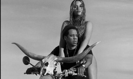 Beyoncé e Jay-Z. Foto: Reprodução/Instagram