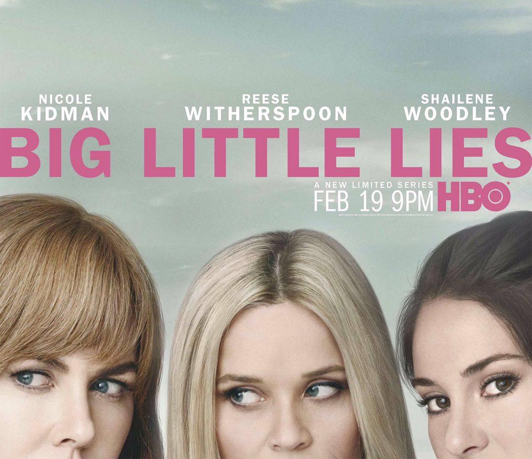 Big Little Lies. Foto: Divulgação
