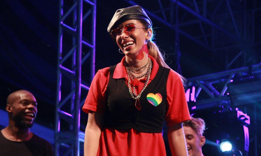 Anitta. Foto: Graça Paes/Zapp News