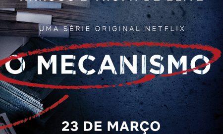 O Mecanismo. Foto: Divulgação