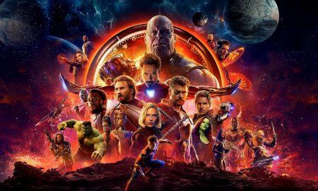Avengers: Guerra Infinita. Foto: Divulgação.