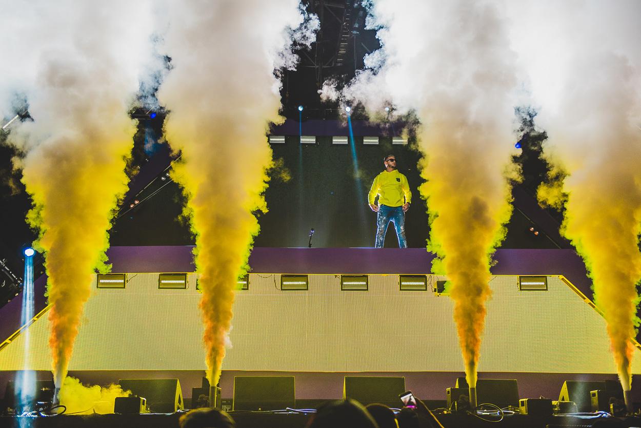 DJ Snake. Foto: Divulgação/I Hate Flash