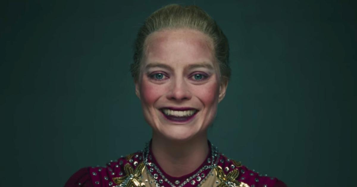 Margot Robbie em Eu, Tonya. Foto: Divulgação.