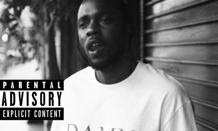 Kendrick Lamar. Foto: Reprodução/Instagram