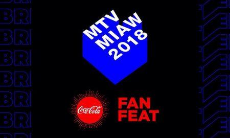 MTV Miaw 2018. Foto: Reprodução/Instagram