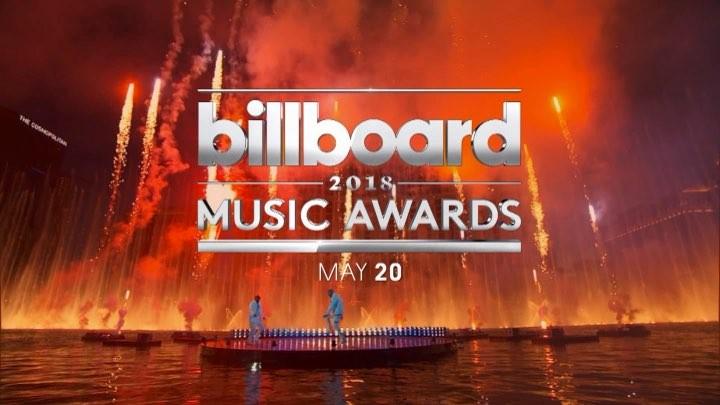 Billboard Music Awards. Foto: Reprodução/Instagram