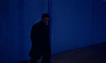 The Weeknd. Foto: Reprodução/Instagram