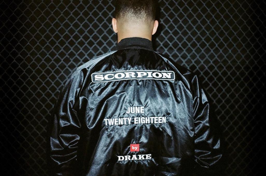 Drake. Foto: Reprodução/Instagram