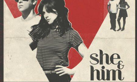 She & Him. Foto: Reprodução/Instagram