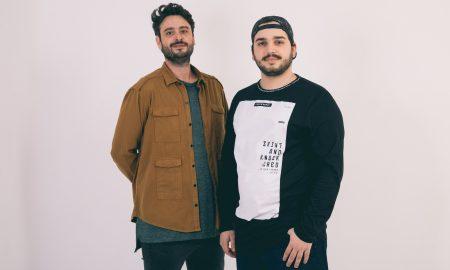 DJs Gudi. Foto: Divulgação