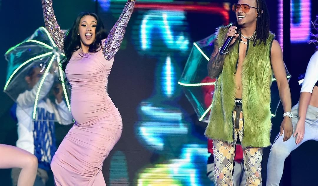 Billboard Latin Music Awards. Foto: Reprodução/Instagram.