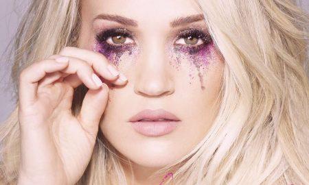 Carrie Underwood. Foto: Reprodução/Instagram.