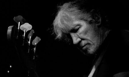 Roger Waters. Foto: Reprodução/Instagram.