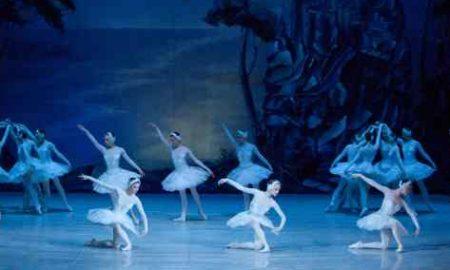 Russian State Ballet. Foto: Divulgação.