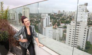 Fernanda Souza. Foto: Divulgação