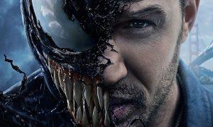 Venom. Foto: Divulgação