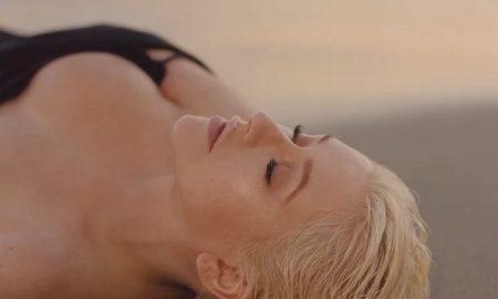 Christina Aguilera. Foto: Reprodução/Instagram