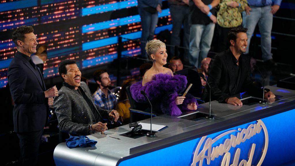 American Idol. Foto: Divulgação/Sony