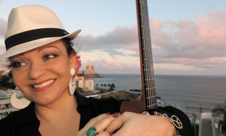 Mônica San Galo. Foto: Divulgação