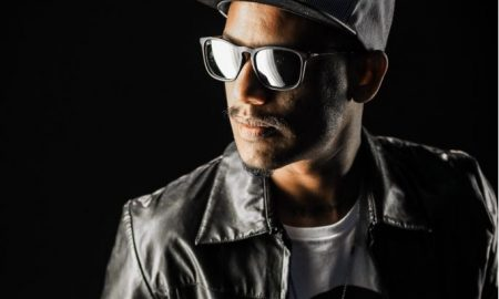 DJ Drope. Foto: Divulgação