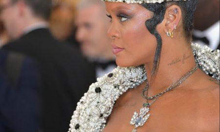 Rihanna. Foto: Divulgação/INDEX/Neilson Barnard/Getty Images