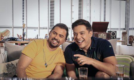 Xand Avião e Wesley Safadão. Foto: Divulgação/Diego Moreira