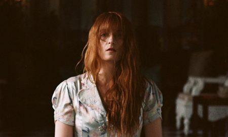 Florence. Foto: Reprodução/Instagram.