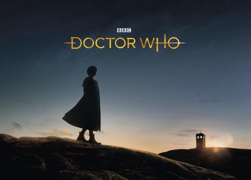 Doctor Who. Foto: Divulgação