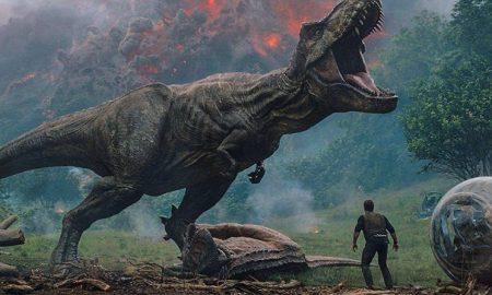 Jurassic World. Foto: Divulgação.