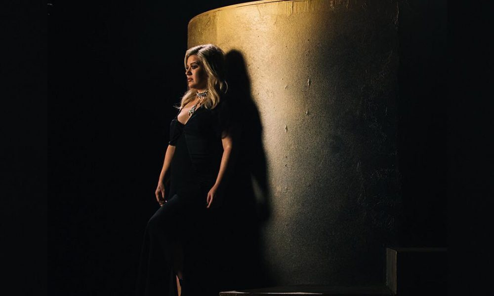 Kelly Clarkson. Foto: Reprodução/Instagram (@kellyclarkson)