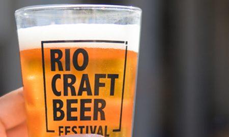Rio Craft Beer. Foto: Divulgação.