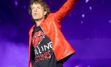 Rolling Stones.Foto: Reprodução/Instagram