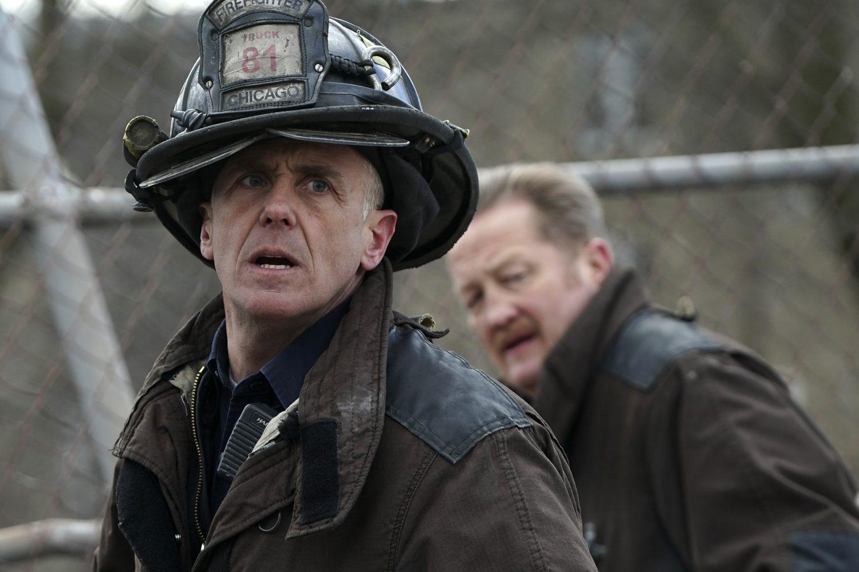 Chicago Fire – Season 6