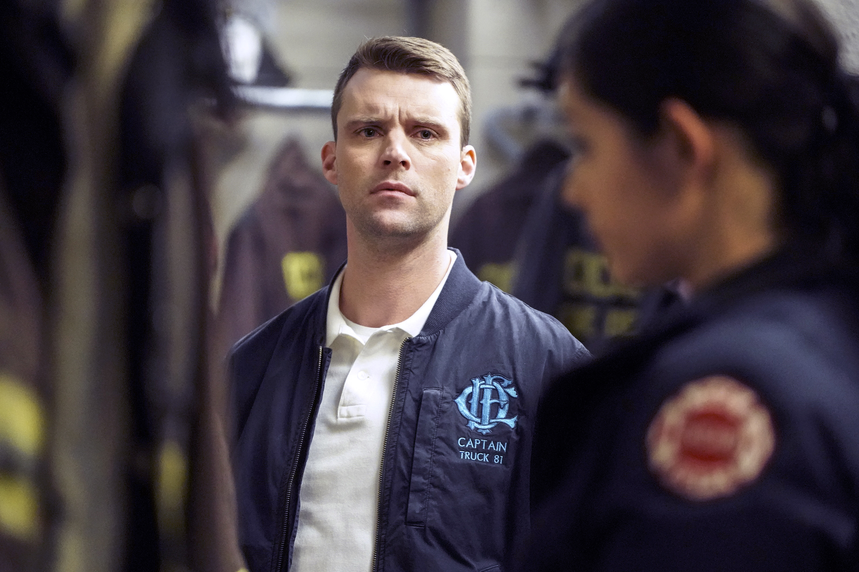 Chicago Fire – Season 6