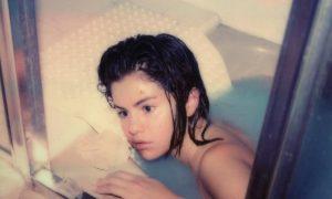 Selena Gomez. Foto:: Reprodução/Instagram (@petracollins)