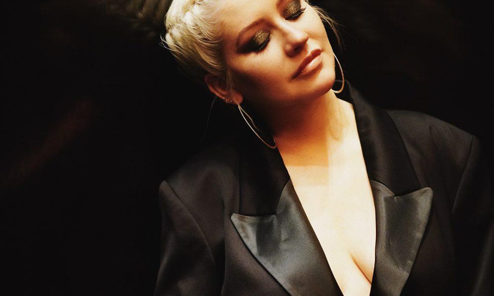 Christina Aguilera. Foto: Reprodução/Instagram @xtina)