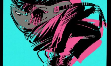 Gorillaz. Foto: Divulgação/Warner Music