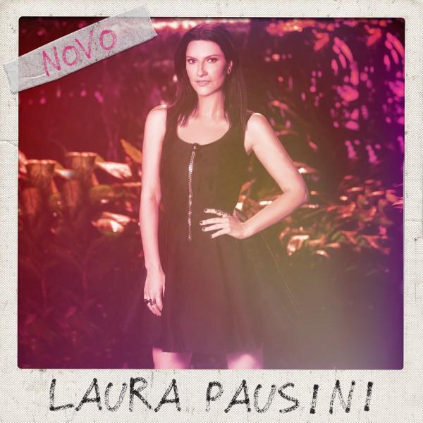 Laura Pausini. Foto: Divulgação