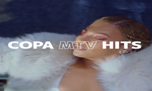 Copa MTV Hits. Foto: Divulgação