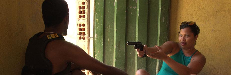 Baronesa. Foto: Divulgação.