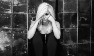 Bebe Rexha. Foto: Reprodução/Instagram (@beberexha)