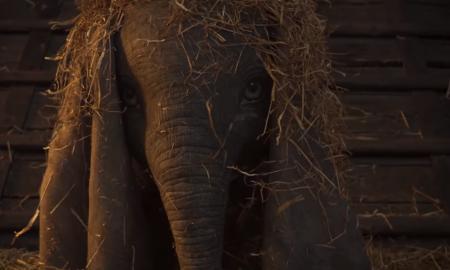 Dumbo. Foto: Reprodução/Youtube